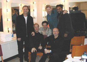 The Richard Marx Band