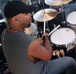 A Drummer from Texas