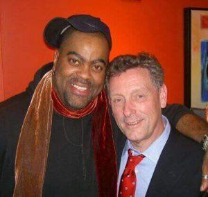 Herman and Barry Morgan
