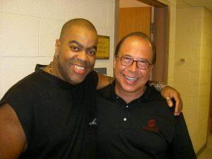 Herman and Emilio Castillo