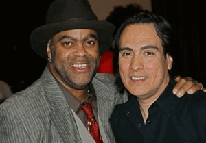 Herman and Jerry Lopez
