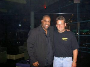 Herman and Rick Barrickman