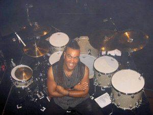 Remo Drum Heads promo shot