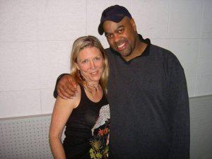 producer songwriter Bonnie Hays