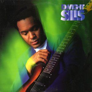 Dwight Sills (1991)