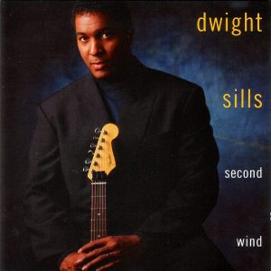 Dwight Sills Second Wind (1992)