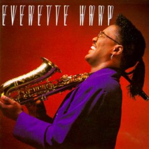 Everette Harp (1992)