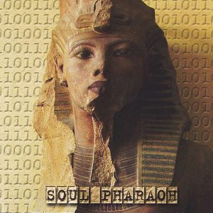 Jeff Young & Sebastian Haimerl Soul Pharaoh (2004)