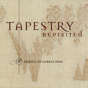 Richard Marx Tapestry Revisited: A Tribute to Carole King (1995)