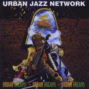 Ron Brown (Urban Jazz Network) Urban Dreams (1999)