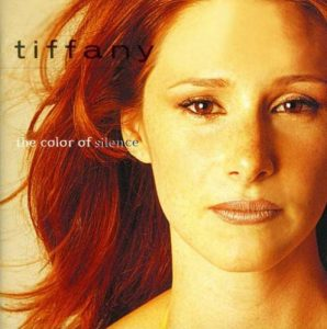 Tiffany The Color Of Silence (2000)