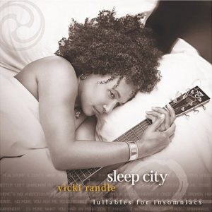 Vicki Randle Sleep City (2006)