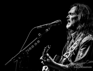 Review: TIMOTHY B. SCHMIT w/ spec. guest RICHIE FURAY – The Saban Theater – 12/3/17