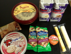 #hermansway • Calorie-Controlled Snacks