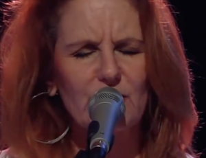 Teresa James & the Rhythm Tramps YOU ALWAYS PICK ME UP