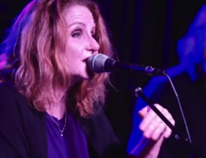 """The Day The Blues Came To Call"" Teresa James • Live @ Bogies"