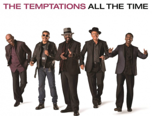 Still Feel Like Your Man · The Temptations