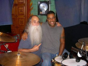 Bass legend Lee Sklar