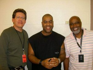 Brian Monroney, Herman, Roger Smith