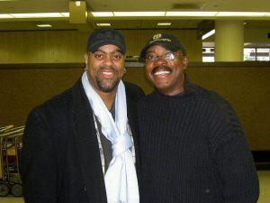 Drummer Great Harvey Mason