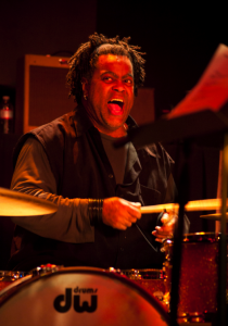 The Herman Matthews Groove face