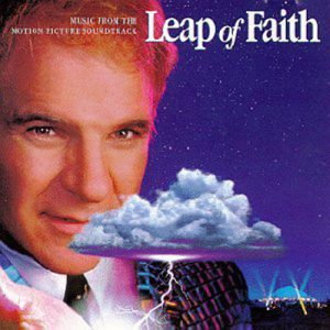 Leap Of Faith (Movie Soundtrack) (1992)