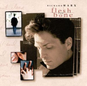 Richard Marx Flesh And Bone (1997)