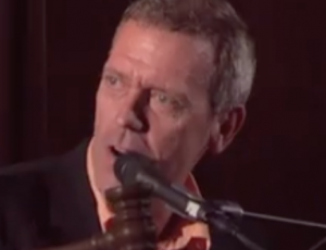 HUGH LAURIE: LIVE ON THE QUEEN MARY • 2013