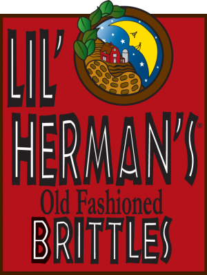 Lil' Herman's Old Fashioned Brittles