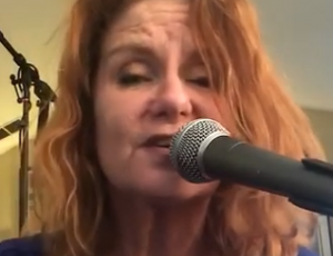 Teresa James & The Rhythm Tramps (Easier Said Than Done)