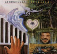 George Duke (MONEY)