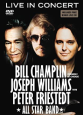 After The Love Has Gone – Bill Champlin, Joseph Williams and Peter Friestedt